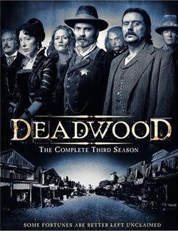 locandina del film DEADWOOD - STAGIONE 3