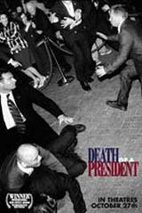 Death Of A President – Morte Di Un Presidente (2006)