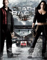 locandina del film DEATH RACE