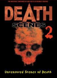 locandina del film DEATH SCENES 2