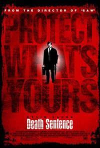 locandina del film DEATH SENTENCE