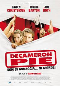 Decameron Pie (2007)