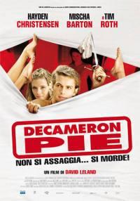 Decameron Pie (2007)