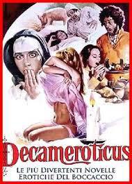 locandina del film DECAMEROTICUS