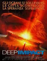 locandina del film DEEP IMPACT