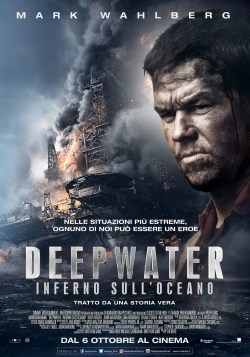 Deepwater – Inferno Sull'Oceano (2016)