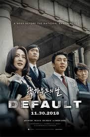 locandina del film DEFAULT