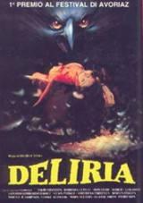 locandina del film DELIRIA