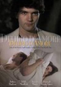 locandina del film DELIRIO D'AMORE
