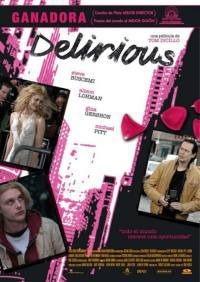 locandina del film DELIRIOUS