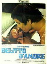 Delitto D'Amore (1974)