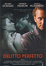 locandina del film DELITTO PERFETTO