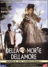 locandina del film DELLAMORTE DELLAMORE