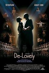 locandina del film DE-LOVELY