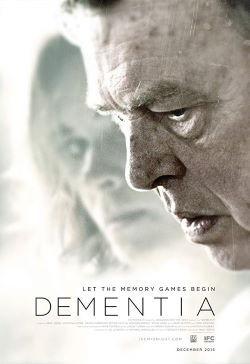 locandina del film DEMENTIA (2015)
