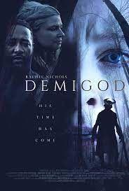 locandina del film DEMIGOD