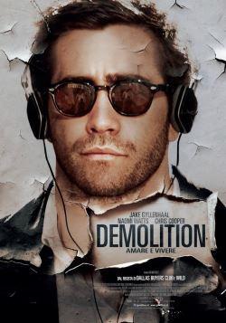 Demolition – Amare E Vivere (2016)