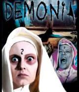 locandina del film DEMONIA