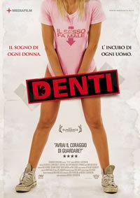 locandina del film DENTI