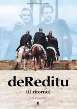 locandina del film DE REDITU - IL RITORNO