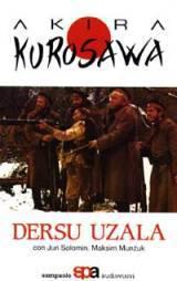 Dersu Uzala – Il Piccolo Uomo Delle Grandi Pianure (1975)