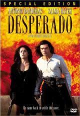 locandina del film DESPERADO