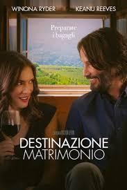 locandina del film DESTINAZIONE MATRIMONIO