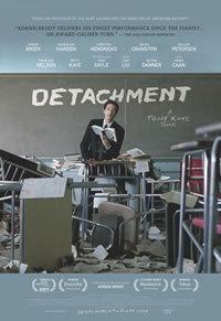 locandina del film DETACHMENT - IL DISTACCO