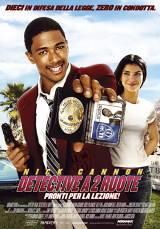 locandina del film DETECTIVE A 2 RUOTE