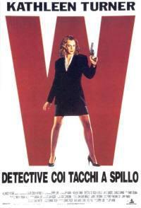 Detective Coi Tacchi a Spillo (1991) Streaming