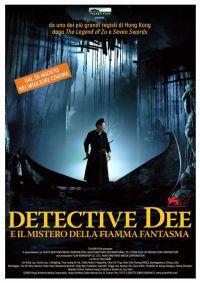 Detective Dee E Il Mistero Della Fiamma Fantasma (2010)