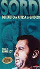 locandina del film DETENUTO IN ATTESA DI GIUDIZIO