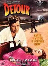 Detour – Autostrada Per L'Inferno (1945)