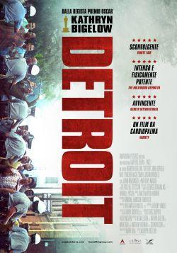 locandina del film DETROIT