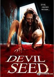 locandina del film DEVIL SEED