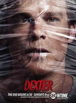 locandina del film DEXTER - STAGIONE 8