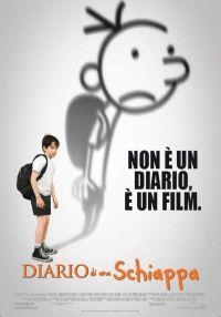 locandina del film DIARIO DI UNA SCHIAPPA