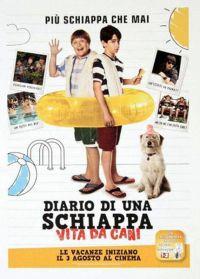 locandina del film DIARIO DI UNA SCHIAPPA 3 - VITA DA CANI