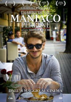 locandina del film DIARIO DI UN MANIACO PERBENE