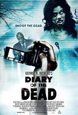 Diary Of The Dead – Le Cronache Dei Morti Viventi (2007)