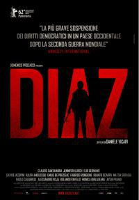 Diaz – Non Pulire Questo Sangue (2012)