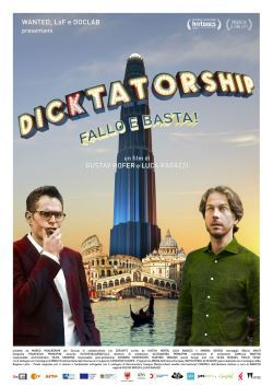 locandina del film DICKTATORSHIP - FALLO E BASTA!