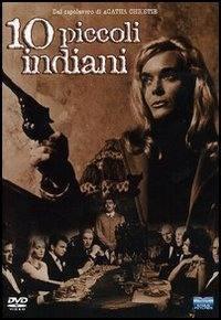 10 Piccoli Indiani (1966)