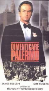 locandina del film DIMENTICARE PALERMO