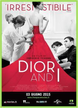 locandina del film DIOR & I