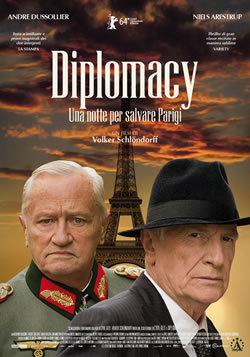 Diplomacy – Una Notte Per Salvare Parigi (2014)