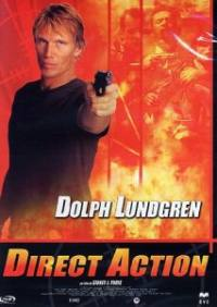 locandina del film DIRECT ACTION