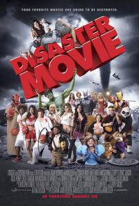 locandina del film DISASTER MOVIE