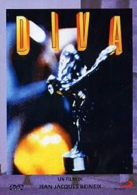 locandina del film DIVA