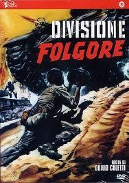 El Alamein – Divisione Folgore (1955)